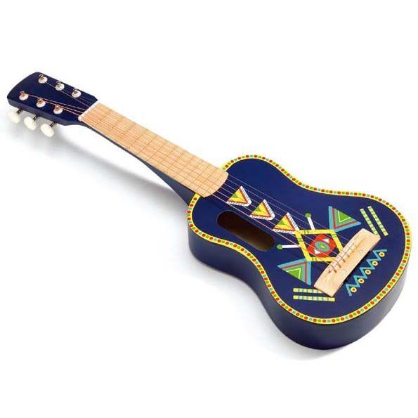 DJ06024 Djeco Guitarra