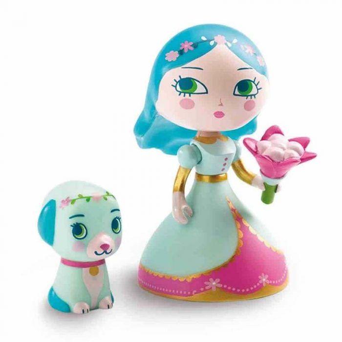 Luna and Blue DJ06765