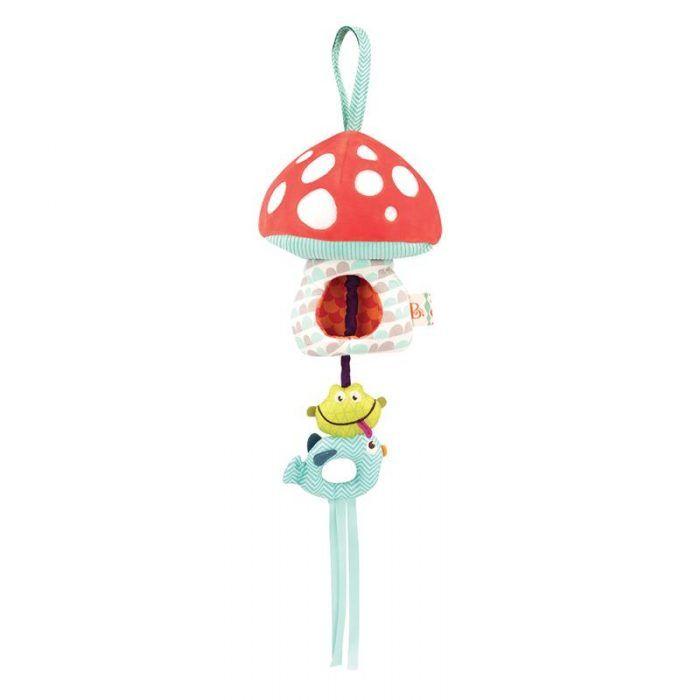 Magical Mellow-Zzzs B Toys