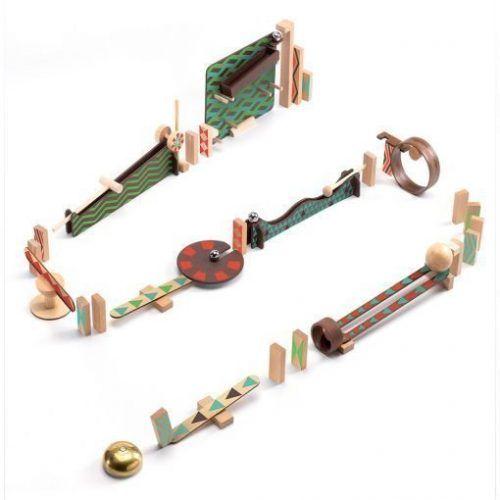 Zig & Go 48 piezas Djecco DJ05643