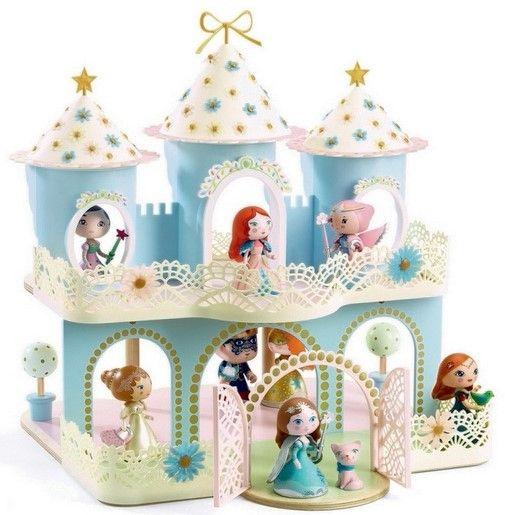 DJ06769_Ze_Princesses_Castle_by_Djeco