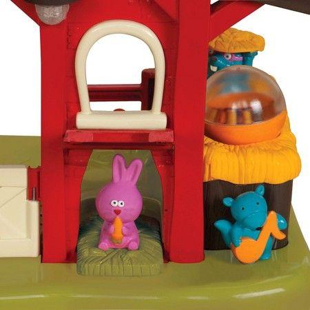 Granja Baa-Baa-Barn B. Toys