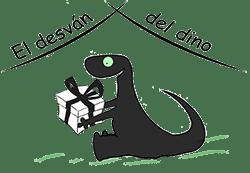 Logo desván del Dino