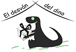 El Desván del Dino | Juega y Aprende Logo